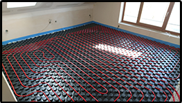 vytapeni podlahy