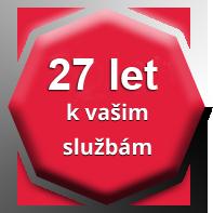 22 let